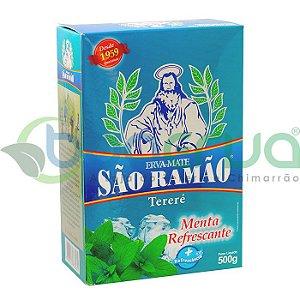 Erva São Ramão Menta Refrescante 500g