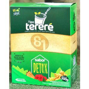 Tereré 81 Detox 500g