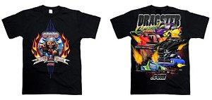 Camiseta Carros DB