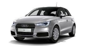 Pedal Gas TORK ONE AUDI A1