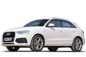 Pedal Gas TORK ONE Audi Q3