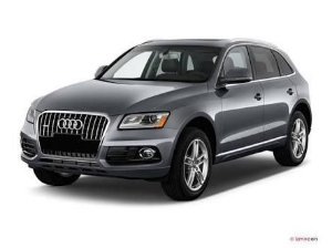 Pedal Gas TORK ONE Audi Q5
