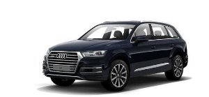 Pedal Gas TORK ONE Audi Q7