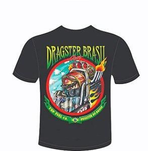 Camiseta BRASÃO