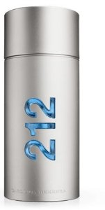 Carolina Herrera 212 Men Nyc Eau de Toilette