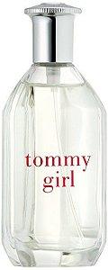 Tommy Hilfiger Tommy Girl Eau de Toilette 100ml