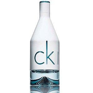 Calvin Klein CKin2U Him Eau de Toilette 100ml
