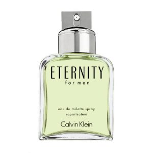 Calvin Klein Eternity For Men Eau de Toilette 100ml