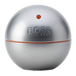 Boss In Motion Hugo Boss Eau de Toilette 90ml