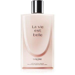 Loção Corporal Lancôme La Vie Est Belle Lait de Parfum Nutritif 200ml
