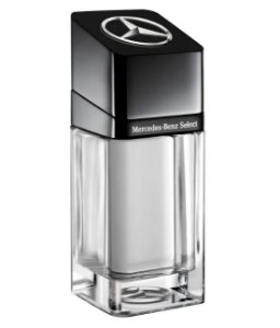 Select For Men Mercedes-Benz Eau de Toilette 100ml
