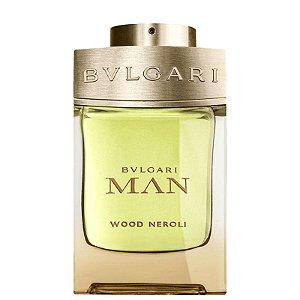 Bvlgari Man Wood Neroli Eau de Parfum 100ml