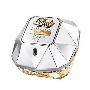 Lady Million Lucky Paco Rabanne Eau de Parfum 80ml