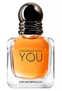 Stronger With You Giorgio Armani Eau de Toilette