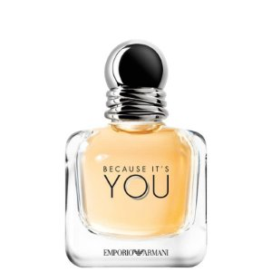 Because it's You Giorgio Armani Eau de Parfum