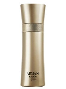Code Absolu Gold Giorgio Armani Eau de Parfum 60ml