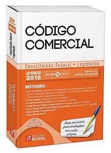 Código Comercial - 22ª edição