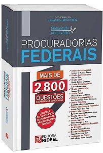 Gabaritado e Aprovado - Procuradorias Federais - 1ª edição