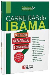 Gabaritado e Aprovado - IBAMA - 1ª edição
