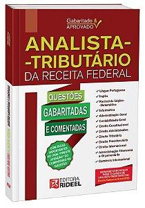Gabaritado e Aprovado - Analista Tributário da Receita Federal - 1ª edição