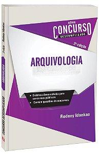 Concurso Descomplicado - Arquivologia - 2ª edição