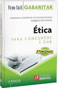 Ficou Fácil Gabaritar - Ética - 2ª edição