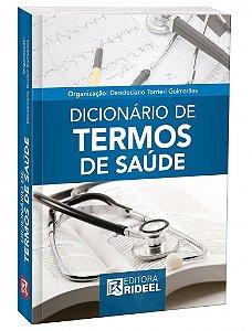 Dicionário de Termos de Saúde - 5ª edição