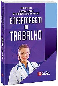 Enfermagem do Trabalho - 1ª edição