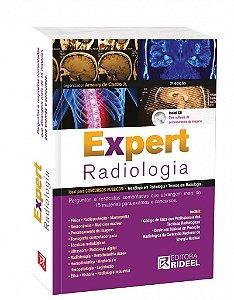 Expert Radiologia - 2ª edição