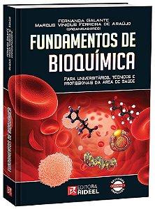 Fundamentos da Bioquímica - 2ª edição