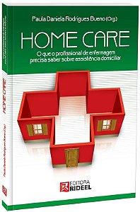 Home Care - 1ª edição