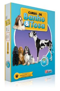 Curso de Banho e Tosa - 1ª edição