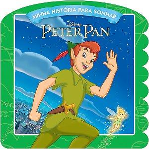 Disney Minha Historia para Sonhar - PETER PAN