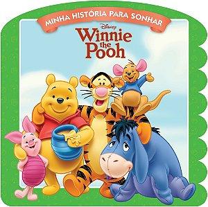 Disney Minha Historia para Sonhar - URSINHO POOH
