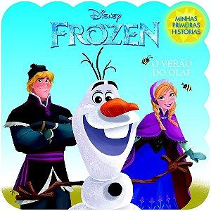Minhas Primeiras Historias -  O VERAO DE OLAF