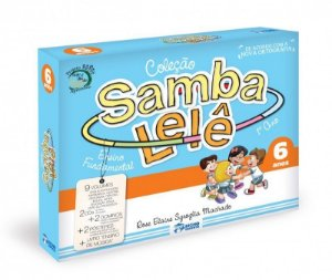 Samba Lelê - Ensino Fundamental 06 Anos