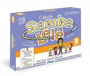 Samba Lelê - Ensino Fundamental 08 Anos