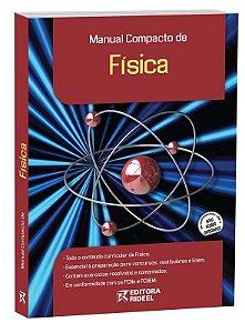 Manual Compacto de Física – ENSINO MÉDIO