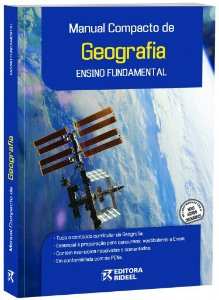 Manual Compacto de Geografia – ENSINO FUNDAMENTAL