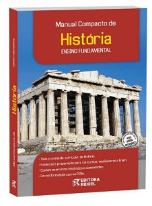 Manual Compacto de História – ENSINO FUNDAMENTAL
