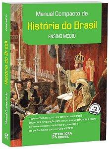 Manual Compacto de História do Brasil – ENSINO MÉDIO