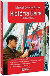 Manual Compacto de História Geral – ENSINO MÉDIO