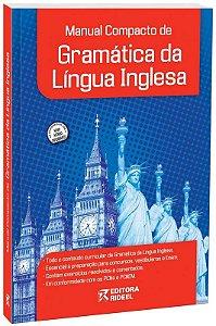 Manual Compacto da Língua Inglesa – ENSINO MÉDIO