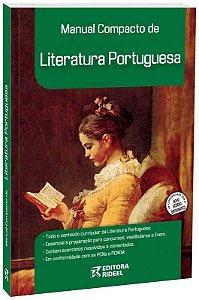 Manual Compacto de Literatura Portuguesa – ENSINO MÉDIO