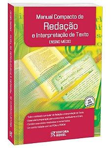 Manual Compacto de Redação e Interpretação de Texto – ENSINO MÉDIO