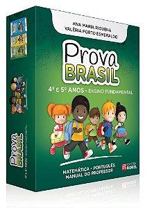 Coleção Prova Brasil