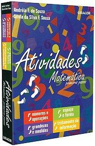 Coleção Atividades - Matemática