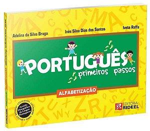 Português – Primeiros Passos