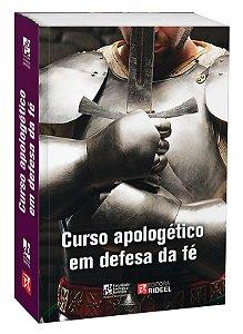 Apologético em Defesa da Fé - 1ª edição