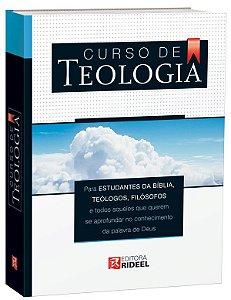 Curso Básico de Teologia - 1ª edição